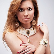 Jewelry Sets handmade. Livemaster - original item Jewelry set