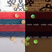 Материалы для творчества ручной работы. Ярмарка Мастеров - ручная работа Светящиеся Бусины 10шт стеклянные круг Янтарная 6мм (b05750-63). Handmade.