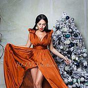 Вечернее платье 00304