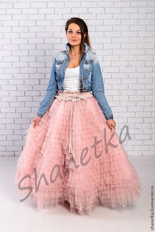 Шикарные юбки