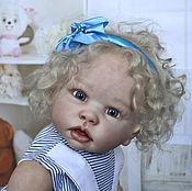 Куклы и игрушки ручной работы. Ярмарка Мастеров - ручная работа Кукла реборн из молда Типпи.. Handmade.
