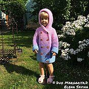 Работы для детей, ручной работы. Ярмарка Мастеров - ручная работа В наличии! Кардиган /рост 100/106. Handmade.