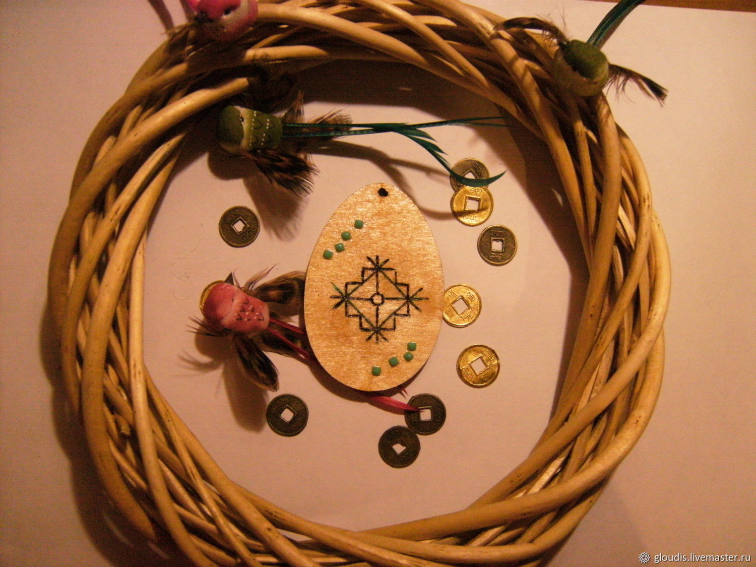 Amulet everything will be fine, Ritual attributes, Rostov-on-Don,  Фото №1
