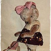 Куклы и игрушки ручной работы. Ярмарка Мастеров - ручная работа Маленькая няня. Handmade.