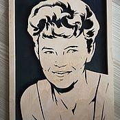 Подарки ручной работы. Ярмарка Мастеров - ручная работа Портрет для ваших близких. Handmade.