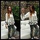 Топы ручной работы. Заказать Блуза из шёлка Dior. Studio d'Azur. Ярмарка Мастеров. Блуза, блузка нарядная, юбка, dior