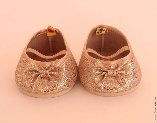 Куклы и игрушки ручной работы. Ярмарка Мастеров - ручная работа. Купить Обувь для кукол Build a bear США. Handmade.