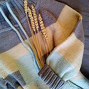 Одежда детская handmade. Livemaster - original item Children`s sweater for growth 98-104 (4-5 years) from 100% Merino wool. Handmade.
