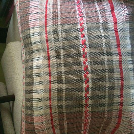 Текстиль, ковры ручной работы. Ярмарка Мастеров - ручная работа. Купить подушка декоративная (2 шт) ручной работы. Handmade.
