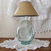 Для дома и интерьера ручной работы. Ярмарка Мастеров - ручная работа Волшебная лампа. Handmade.