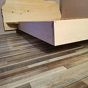 Для дома и интерьера handmade. Livemaster - original item Bed:. Handmade.