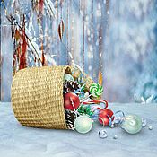 """Дизайн и реклама ручной работы. Ярмарка Мастеров - ручная работа Фотофон  """"Сказочный лес 03"""" (стена+пол). Handmade."""