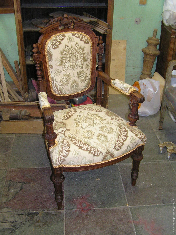 Реставрация старой мебели дома (63 фото варианты) 41