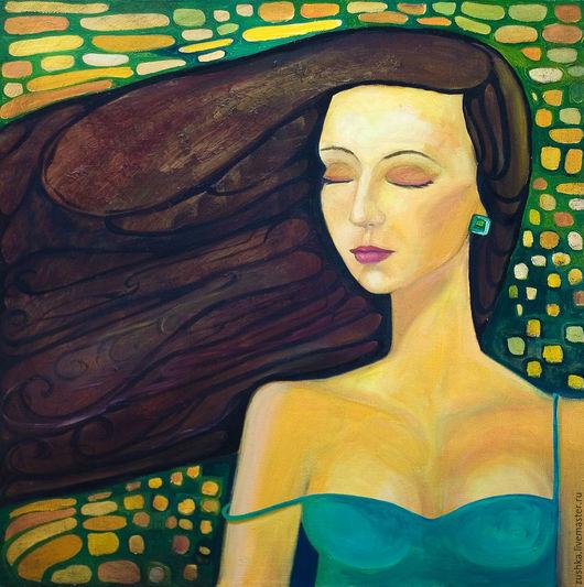 `Мечты` Автор: Зоя Павкина
