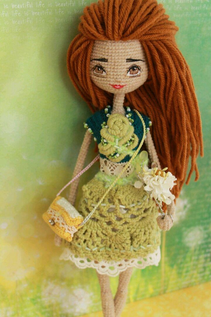 полыни, купить вязаную куклу ручной работы в москве вой сирены