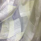 Для дома и интерьера handmade. Livemaster - original item Tulle (ready) mesh imitation. Handmade.