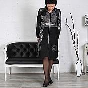 Одежда handmade. Livemaster - original item Author cloak