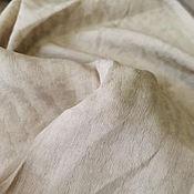 Ткани ручной работы. Ярмарка Мастеров - ручная работа Костюмно-плательный хлопковый жаккард стрейч. Handmade.