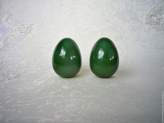 Яйца ручной работы. Ярмарка Мастеров - ручная работа. Купить Яйцо из нефрита. Handmade. Яйцо из камня, каменное яйцо