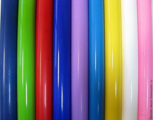 Материалы для флористики ручной работы. Ярмарка Мастеров - ручная работа. Купить Пленка цветная. Handmade. Пленка, букеты, Букеты из конфет