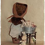 Куклы и игрушки ручной работы. Ярмарка Мастеров - ручная работа Маленькая хозяюшка. Handmade.