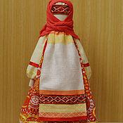 Народная кукла ручной работы. Ярмарка Мастеров - ручная работа Берегиня, 30 см. Handmade.