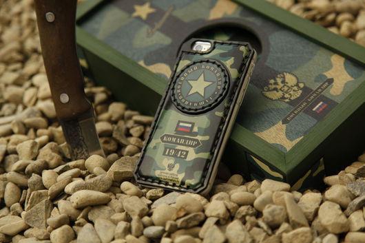 Для телефонов ручной работы. Ярмарка Мастеров - ручная работа. Купить Чехол для  iPhone 7/6/6s модель 19/42. Handmade. аксессуары