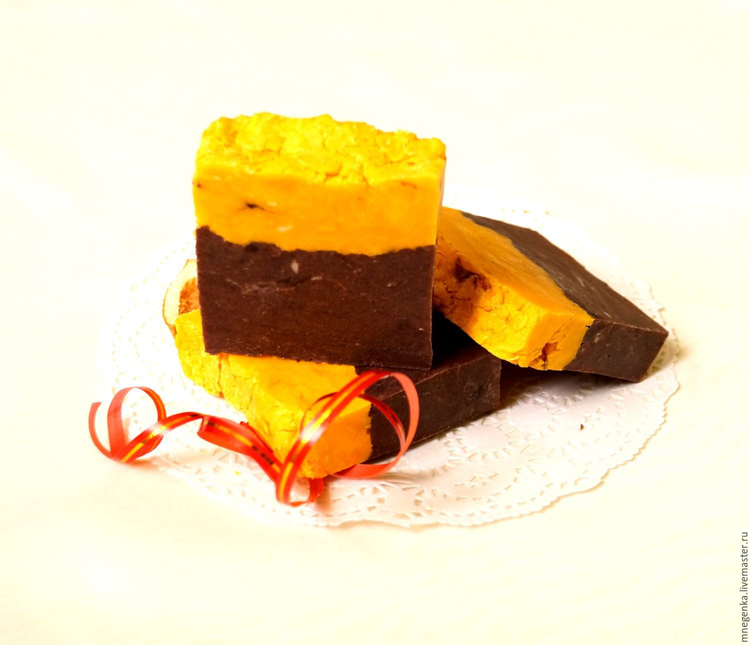 how to make natural soap from scratch