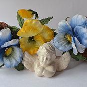 Цветы и флористика ручной работы. Ярмарка Мастеров - ручная работа цветок из легенды. Handmade.