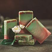 Косметика ручной работы handmade. Livemaster - original item soap: Natural ELF Soap. Handmade.