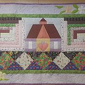 Для дома и интерьера ручной работы. Ярмарка Мастеров - ручная работа Коврик в детскую. Handmade.