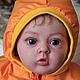Куклы-младенцы и reborn ручной работы. Малышка Тиффани!. Валентина Ильчишина (iris27). Ярмарка Мастеров. Винил