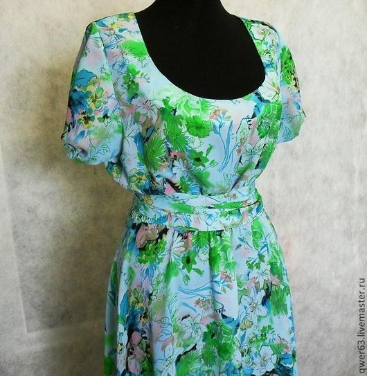 платье,платье из хлопка,платье мини,короткое платье,открытые плечи,короткий рукав,подарок,девичье платье,стильное платье,модный тренд,модное платье,красивый рисунок,на резинке