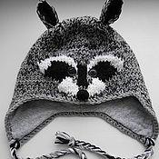 Материалы для творчества handmade. Livemaster - original item Instructions for knitting hats