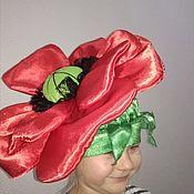 Аксессуары handmade. Livemaster - original item Headdress