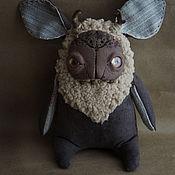 Куклы и игрушки ручной работы. Ярмарка Мастеров - ручная работа Чиста. Handmade.