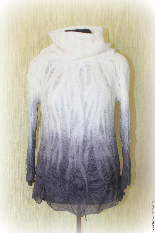 Спецодежда блузки купить