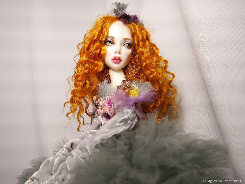 Адэлайн, Будуарная кукла, Запорожье,  Фото №1