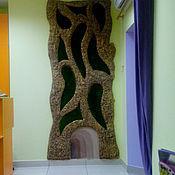Картины и панно ручной работы. Ярмарка Мастеров - ручная работа Волшебное дерево. Handmade.