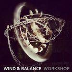 Ветер и равновесие - Ярмарка Мастеров - ручная работа, handmade