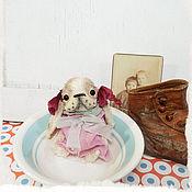 Куклы и игрушки ручной работы. Ярмарка Мастеров - ручная работа ONLY KINGS dog 379. Handmade.