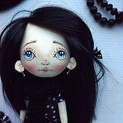"""Куклы и игрушки ручной работы. Ярмарка Мастеров - ручная работа Авторская кукла """"Звездочка"""". Handmade."""
