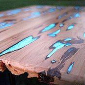 Для дома и интерьера ручной работы. Ярмарка Мастеров - ручная работа столы из сказки. Handmade.