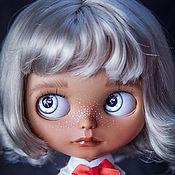Куклы и игрушки handmade. Livemaster - original item Charming Moon,Blythe doll.Blythe Luna.. Handmade.