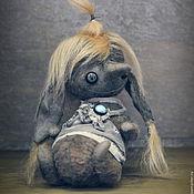 Куклы и игрушки ручной работы. Ярмарка Мастеров - ручная работа Нокла Katt (Hello Teddy 2015). Handmade.