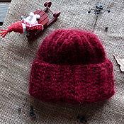 Аксессуары handmade. Livemaster - original item Hat takori. Handmade.