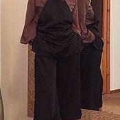 Одежда ручной работы. Ярмарка Мастеров - ручная работа Костюм из тяжелого шелка.. Handmade.