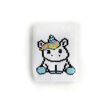 """Работы для детей, ручной работы. Ярмарка Мастеров - ручная работа Детский джемпер с вышивкой """"Unicorn"""" белый радуга. Handmade."""