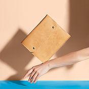 Канцелярские товары handmade. Livemaster - original item Notebook diary A5 on the rings. Handmade.