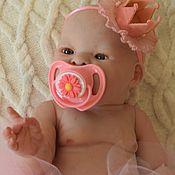 Куклы Reborn ручной работы. Ярмарка Мастеров - ручная работа кукла реборн Лилечка. Handmade.